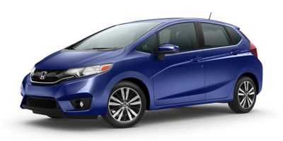 Used 2016 Honda Fit
