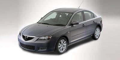 2008 Mazda A3