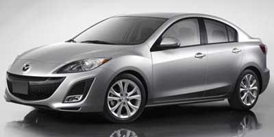 2010 Mazda A3