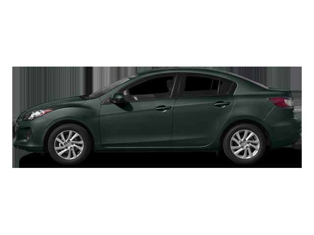 2013 Mazda A3