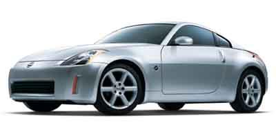 Used 2004 Nissan 350Z