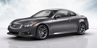 Used 2011 Infiniti G37 Coupe