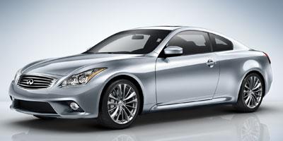 2012 Infiniti G37 x Coupe