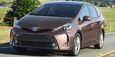 2017 Toyota Prius v
