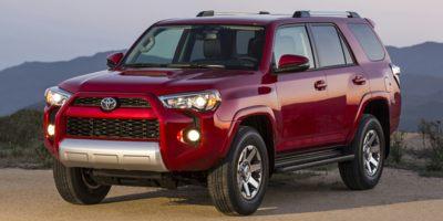 Used 2021 Toyota 4Runner