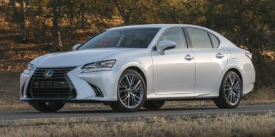 Used 2016 Lexus GS 350