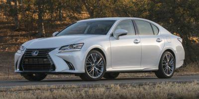 New 2019 Lexus GS