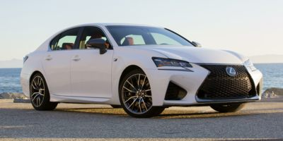 New 2020 Lexus GS