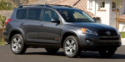 Used 2010 Toyota RAV4