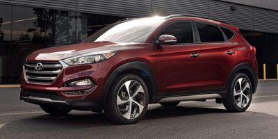 2016 Hyundai Tucson Limited Wagon
