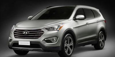 2016 Hyundai Santa Fe SE Wagon