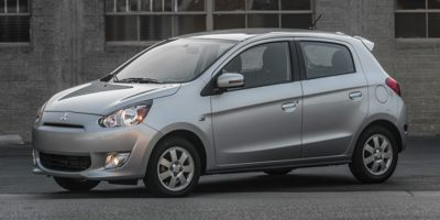 Used 2015 Mitsubishi Mirage