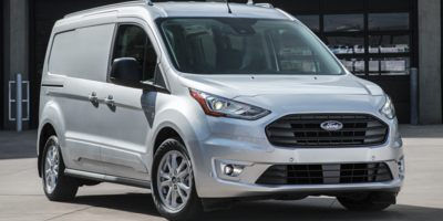 New 2021 Ford Transit Connect