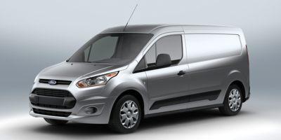 2017 Ford Transit Connect XL 4D Cargo Van