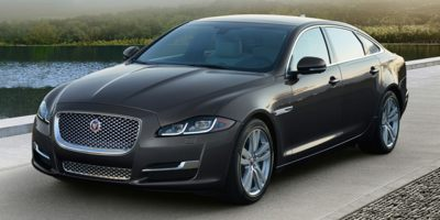 Used 2016 Jaguar XJ
