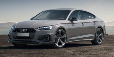Used 2020 Audi A5