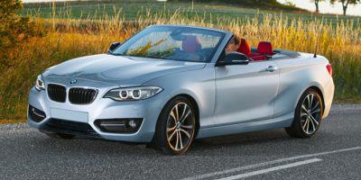 Used 2016 BMW 2 Series