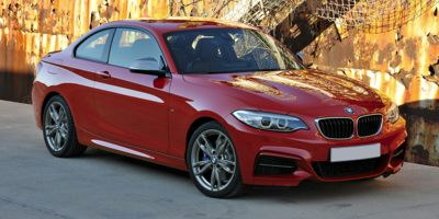 2017 BMW 2 Series M240i 2D Coupe