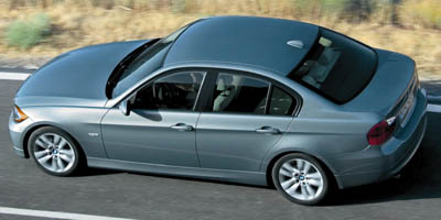 Used 2006 BMW 3 Series