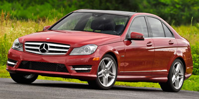 Used 2013 Mercedes-Benz C-Class