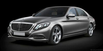 18 New Mercedes-Benz S-Class New 94043