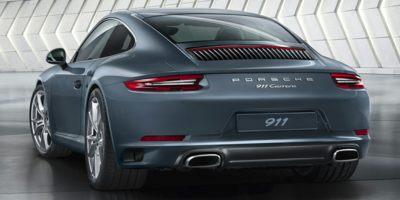 Used 2017 Porsche 911