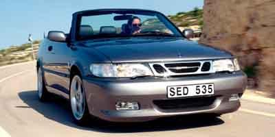Used 2003 Saab 9-3