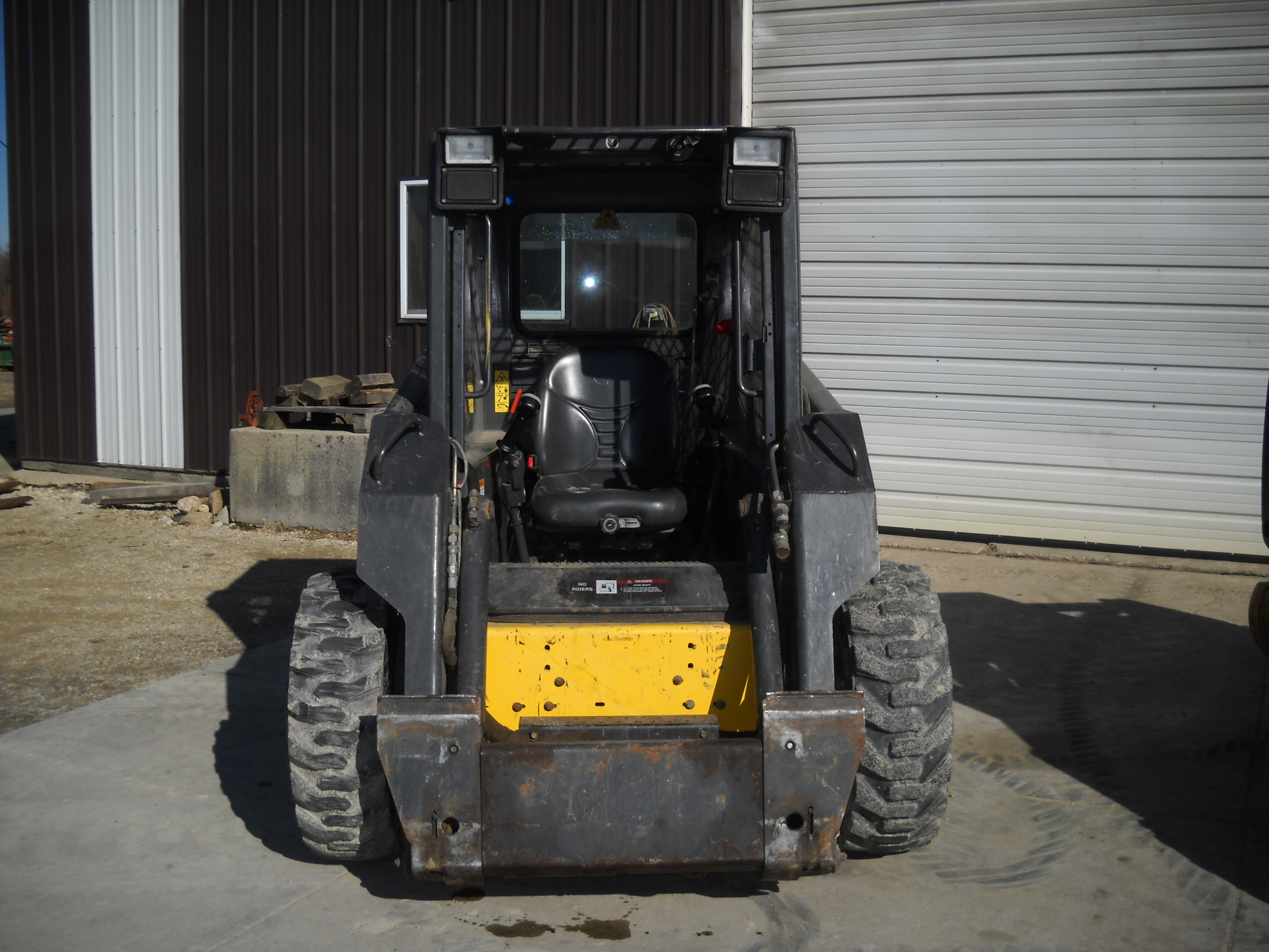 2006 New Holland