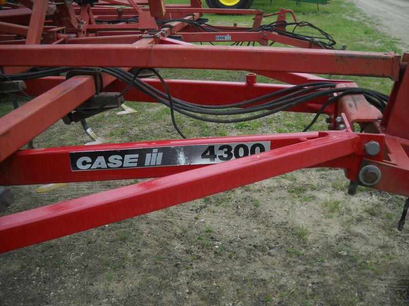 Case IH 4300