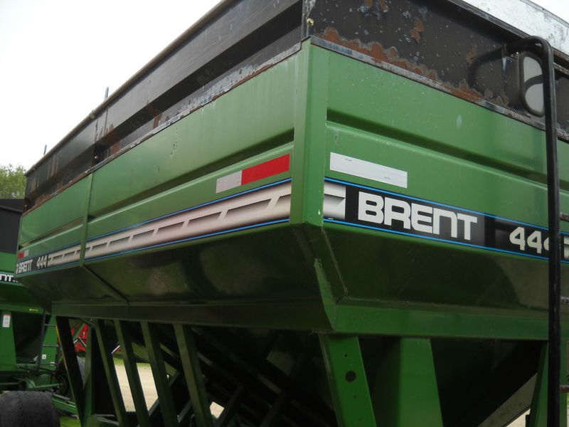 Brent 444