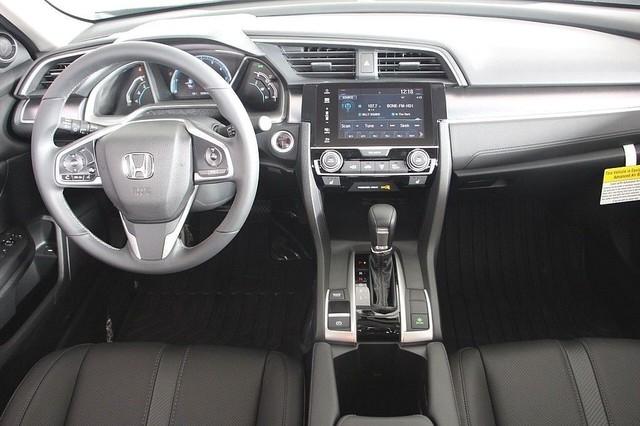 2017 Honda Civic