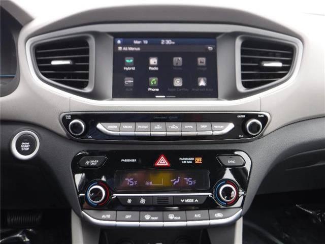 2017 Hyundai Ion