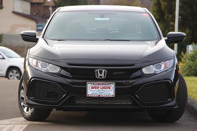 2017 Honda tC