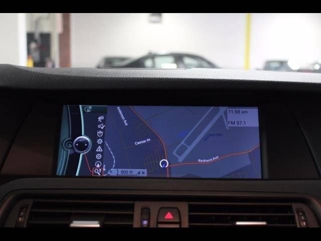 2012 BMW ES