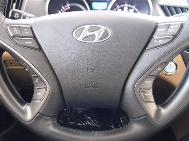 2014 Hyundai Sonata Hybrid