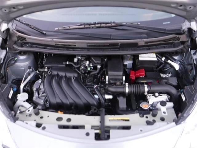 2015 Nissan Versa Note