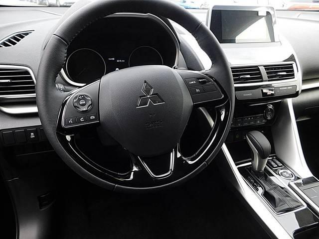 2018 Mitsubishi CL