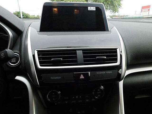 2019 Mitsubishi CL