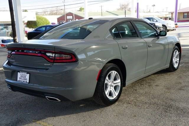2018 Dodge Charger