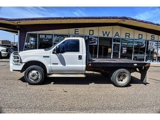 2005 Ford Super Duty F-350 DRW