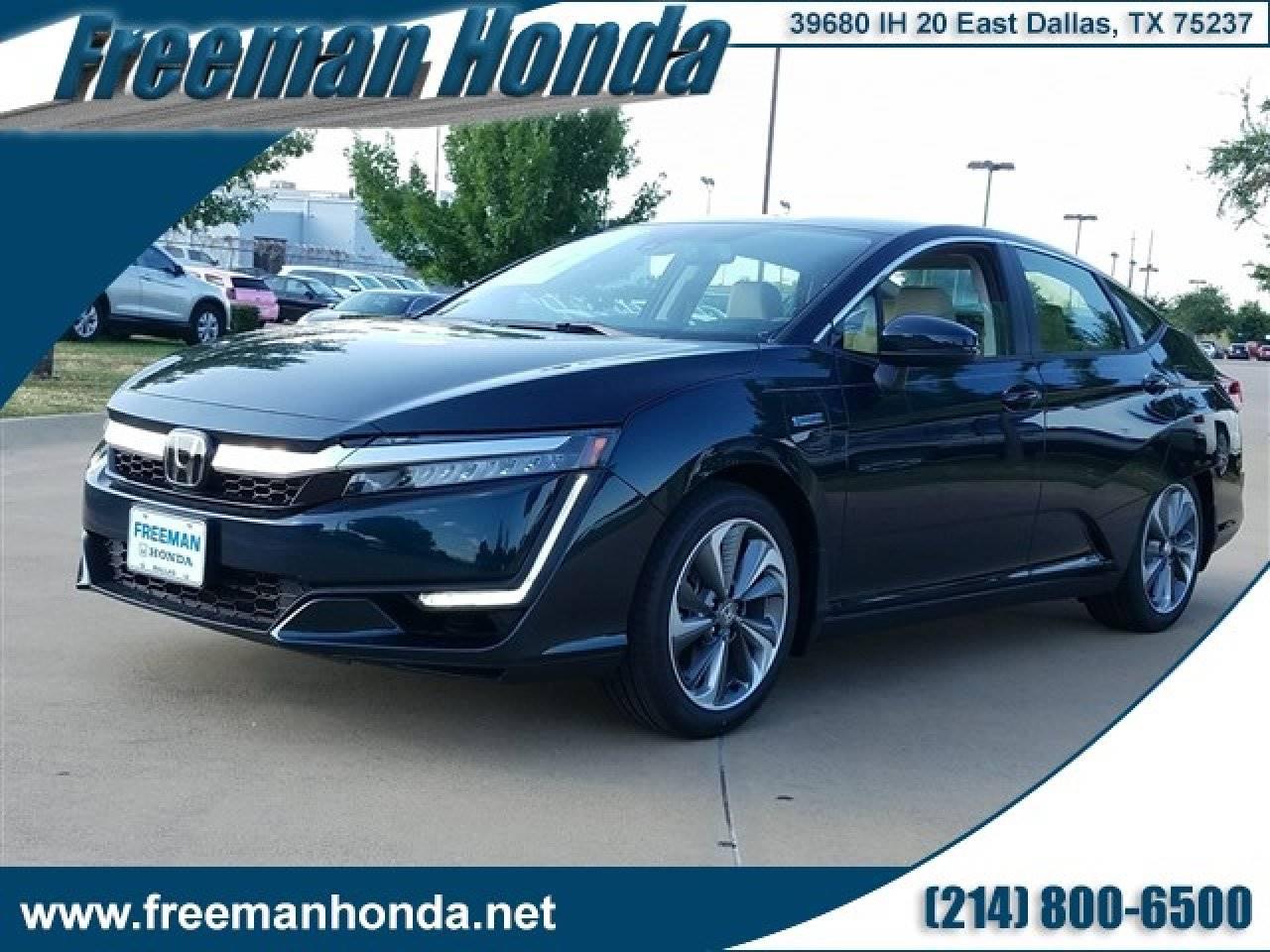 2018 Honda Honda