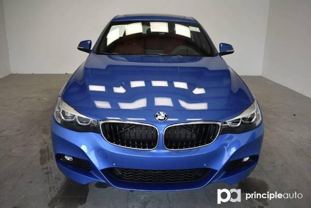 2018 BMW 3