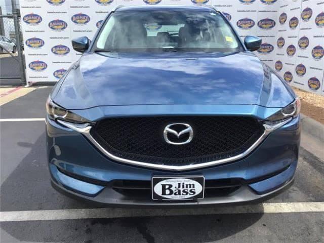 2018 Mazda Mazda CX-5