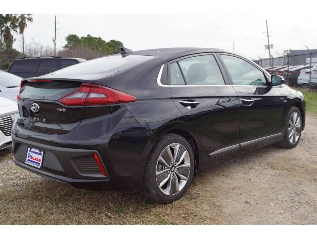 2018 Hyundai Ion