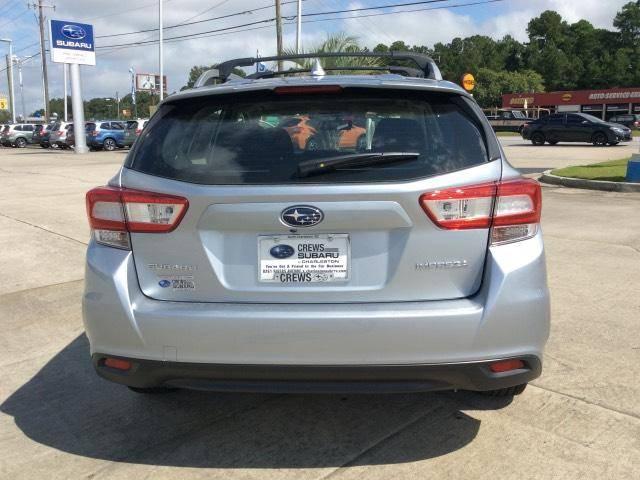 2019 Subaru Impreza