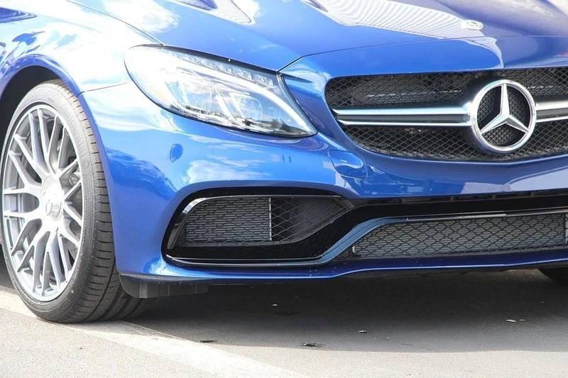 2018 Mercedes-Benz 3