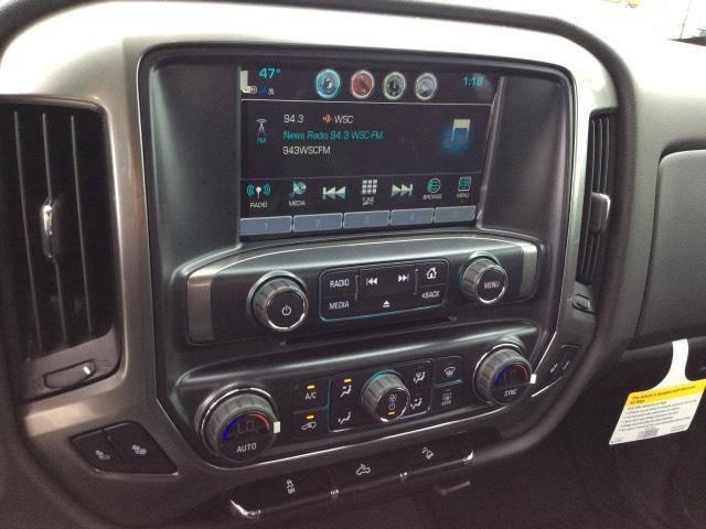 2019 Chevrolet 1500