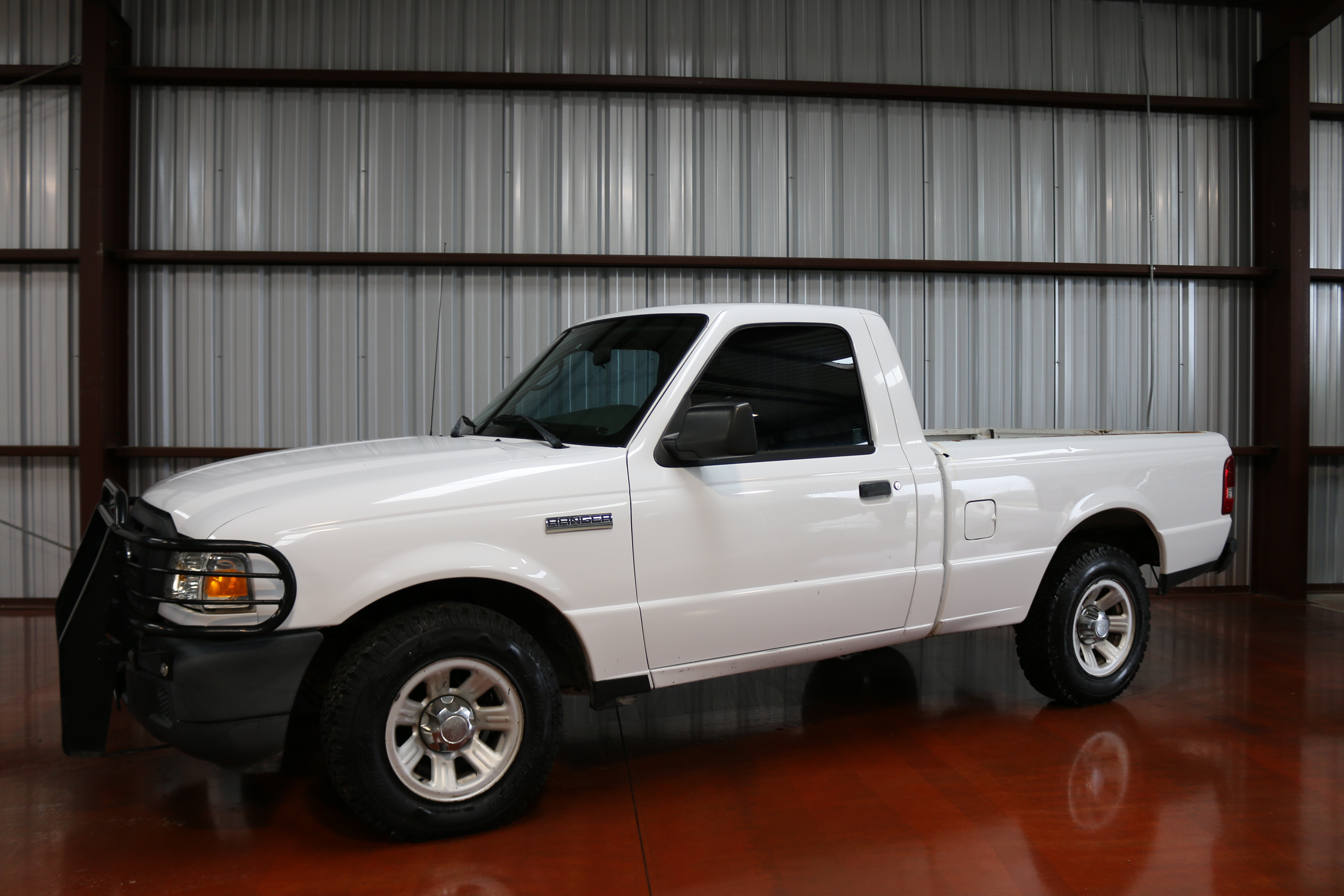 Used 2007 Ford Ranger Xl Truck 93899 76537 Automatic Carfax