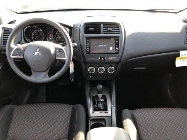 2019 Mitsubishi Outlander Sport