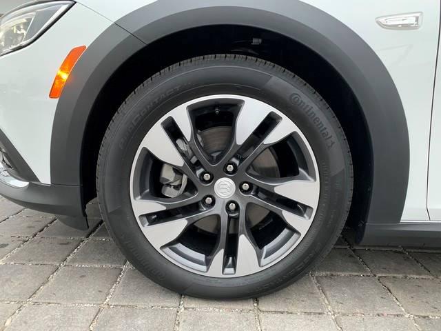 2019 Buick Regal TourX